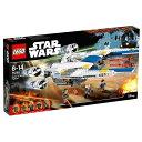 【送料無料】レゴジャパン LEGO スター・ウォーズ 75155 反乱軍のUウィング・ファイター 75155ハンラングンノUウイングフアイタ- [75155ハン...