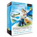 【送料無料】サイバーリンク PowerDirector 15 Ultra 通常版 POWERDIRECTOR15ULTツウWD [POWERDIRECTOR15ULTツウWD]【K...