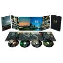 【送料無料】TCエンタテインメント 64-ロクヨン-前編/後編 豪華版Blu-rayセット 【Blu-ray】 TCBD-0581 [TCBD0581]【1021_flash】
