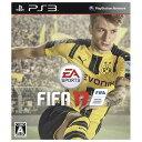 【送料無料】エレクトロニック・アーツ FIFA 17【PS3】 BLJM61340 [BLJM61340]