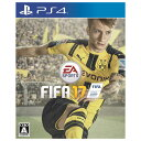 【送料無料】エレクトロニック・アーツ FIFA 17【PS4】 PLJM84067 [PLJM840