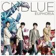 【送料無料】ワーナーミュージック CNBLUE / EUPHORIA(初回限定盤A) 【CD+DVD】 WPZL-31236/7 [WPZL31236]【0923_flash】