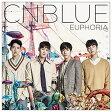 【送料無料】ワーナーミュージック CNBLUE / EUPHORIA(初回限定盤B) 【CD+DVD】 WPZL-31238/9 [WPZL31238]【0923_flash】