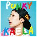 ビクターエンタテインメント 木村カエラ / PUNKY(初回限定盤) 【CD+DVD】 VIZL-955 [VIZL955]