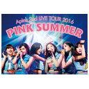 ユニバーサルミュージック Apink 2nd LIVE TOUR 2016「PINK SUMMER」at 2016.7.10 Tokyo Internation...
