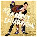 ソニーミュージック 久保田利伸 / THE BADDEST 〜Collaboration〜(初回生産限定盤) 【CD+DVD】 SECL-2092/4 [SECL2092]