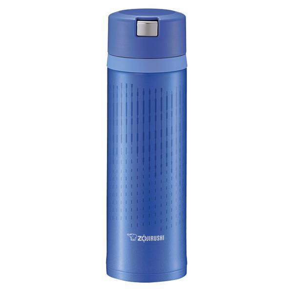 象印 ステンレスマグボトル(0.48L) ウォーターブルー SM-XC48-AL [SMXC48AL]