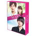 バップ MARS〜ただ、君を愛してる〜[DVD]豪華版<初回限定生産> 【DVD】 VPBT-14542 [VPBT14542]