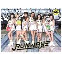 【送料無料】ユニバーサルミュージック AOA / RUNWAY(初回限定盤B) 【CD+DVD】 UICV-9217 [UICV9217]【1201_flash】