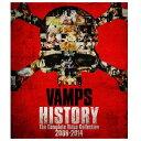 【送料無料】ユニバーサルミュージック HISTORY-The Complete Video Collection 2008-2014[初回限定盤A] 【Blu-...