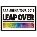 エイベックス AAA ARENA TOUR 2016 -LEAP OVER- 【DVD】 AVBD-92383/4 [AVBD92383]