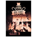 "エイベックス U-KISS JAPAN""One Shot""LIVE TOUR 2016 【DVD】 AVBD-92386/7 [AVBD92386]"