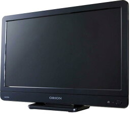【送料無料】オリオン 16V型ハイビジョン液晶テレビ DMXシリーズ ブラック DMX161-B1 [DMX161B1]【KK9N0D18P】