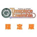 【送料無料】エンターグラム Timepiece Ensemble 限定版【PS Vita】 EGCS0007 [EGCS0007]