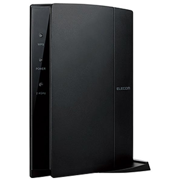 エレコム 11b/g/n 300Mbps 無線L...の商品画像