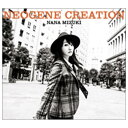 キングレコード 水樹奈々 / NEOGENE CREATION(初回限定盤/Blu-ray Disc付) 【CD+Blu-ray】 KICS-93456 [KICS93456]