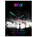 "【送料無料】バップ BUMP OF CHICKEN STADIUM TOUR 2016""BFLY""NISSAN STADIUM 2016/7/1617(初回限定..."