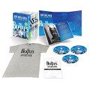 【送料無料】KADOKAWA 【初回限定生産】ザ・ビートルズ EIGHT DAYS A WEEK -The Touring Years コレクターズ・エディショ...