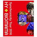【送料無料】ユニバーサルミュージック Synchronicity Tour 2016 【Blu-ray】 UPXH-1041 [UPXH1041]