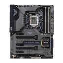 【送料無料】ASUS Intel LGA1151 CPU対応マザーボード Z270チップセット搭載 ATX TUF TUFZ270MARK1 [TUFZ270MARK1]