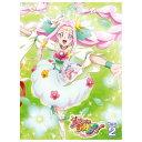 【送料無料】ポニーキャニオン 魔法つかいプリキュア! Blu-ray vol.2 【Blu-ray】 PCXX-50105 [PCXX50105]