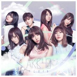 キングレコード AKB48 / サムネイル《Type A》 【CD+DVD】 KIZC-370/1 [KIZC370]