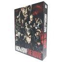 【送料無料】エイベックス HiGH & LOW THE MOVIE(豪華盤) 【Blu-ray】 RZXD-86249/50 [RZXD86249]