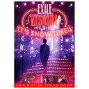 """【送料無料】エイベックス EXILE ATSUSHI LIVE TOUR 2016 """"IT'S SHOW TIME!!""""【豪華版】 【DVD】 RZBD-862..."""