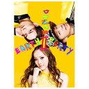 【送料無料】エイベックス DANCE EARTH PARTY / I (Blu-ray Disc付) 【CD+Blu-ray】 RZCD-86275/B/C [...
