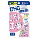 DHC ヒアルロン酸 20日分 40粒 DHCヒアルロンサン20ニチブン [DHCヒアルロンサン20ニチブン]