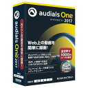【送料無料】ライフボート Audials One 2017 AUDIALSONE2017WC [AUDIALSONE2017WC]【KK9N0D18P】
