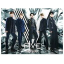 ユニバーサルミュージック SHINee / FIVE(初回限定盤B) 【CD+DVD】 UPCH-29249 [UPCH29249]