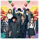 エイベックス AAA / WAY OF GLORY(DVD付) 【CD+DVD】 AVCD-93597/B [AVCD93597]