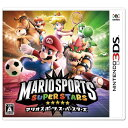 【送料無料】任天堂 マリオスポーツ スーパースターズ【3DS】 CTRPAUNJ [CTRPAUNJ]