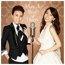 エイベックス May J. / Best Of Duets(DVD付) 【CD+DVD】 RZCD-86319/B [RZCD86319]