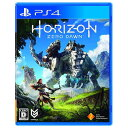 【送料無料】SIE Horizon Zero Dawn(通常版)【PS4】 PCJS53022 [PCJS53022]