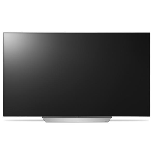 【送料無料】LG電子 55V型4K有機ELテレビ OLED C7P OLED55C7P []【KK9N0D18P】【RNH】【SYBN】