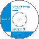 オリンパス オーディオファイル管理編集ソフトOlympus Sonority Plus AS50-J1 [AS50J1]