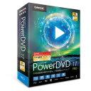 【送料無料】サイバーリンク PowerDVD 17 Pro 通常版 POWERDVD17PROツウWC [POWERDVD17PROツウWC]【KK9N0D18P】