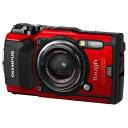 オリンパス デジタルカメラ Tough レッド TG-5 RED TG5RED 【RNH】