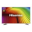 【送料無料】ハイセンス 50V型4K対応液晶テレビ シャンパンゴールド HJ50N5000 [HJ50N5000]【KK9N0D18P】【RNH】