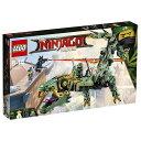 【送料無料】レゴジャパン LEGO ニンジャゴー 70612 ロイドのメカドラゴン 70612ロイドノメカドラゴン [70612ロイドノメカドラゴン]