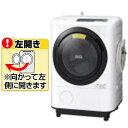 【送料無料】日立 【左開き】12.0kgドラム式洗濯乾燥機 ...
