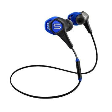 【送料無料】SOUL Bluetoothインナーイヤーヘッドフォン Run Free Pro ブルー SL-1001 [SL1001]