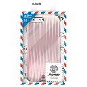 樂天商城 - エレコム iPhone 8 Plus用ケース キャリーバックシリーズ ピンク PM-A17LHCCPN [PMA17LHCCPN]