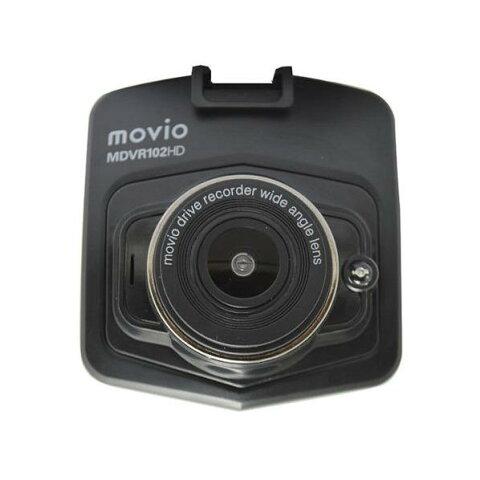 ナガオカ HDドライブレコーダー MDVR102HD [MDVR102HD]