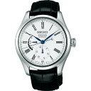 セイコーウォッチ メカニカル 自動巻き(手巻つき)腕時計 プレザージュ(PRESAGE) SARW035 SARW035