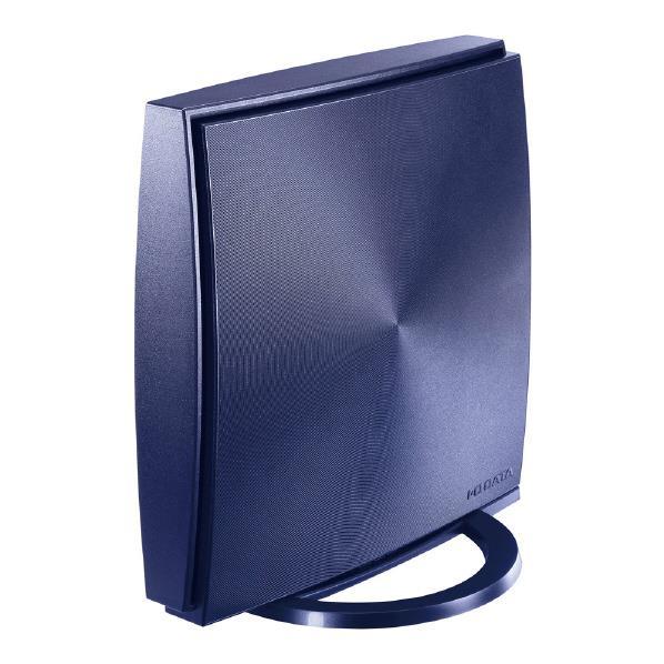 【送料無料】I・Oデータ 360コネクト搭載1733Mbps(規格値)対応 無線LANルーター WN-AX2033GR [WNAX2033GR]【KK9N0D18P】【RNH】