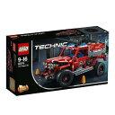 レゴジャパン LEGO テクニック 42075 緊急救助車 42075キンキユウキユウジヨシヤ 42075キンキユウキユウジヨシヤ