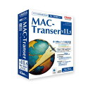 クロスランゲージ MAC-Transer V11.5 MACTRANSERV115MC [MACTRANSERV115MC]